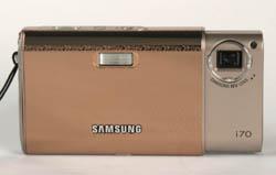 Samsung i70 open