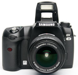 Samsung GX10 Digital SLR