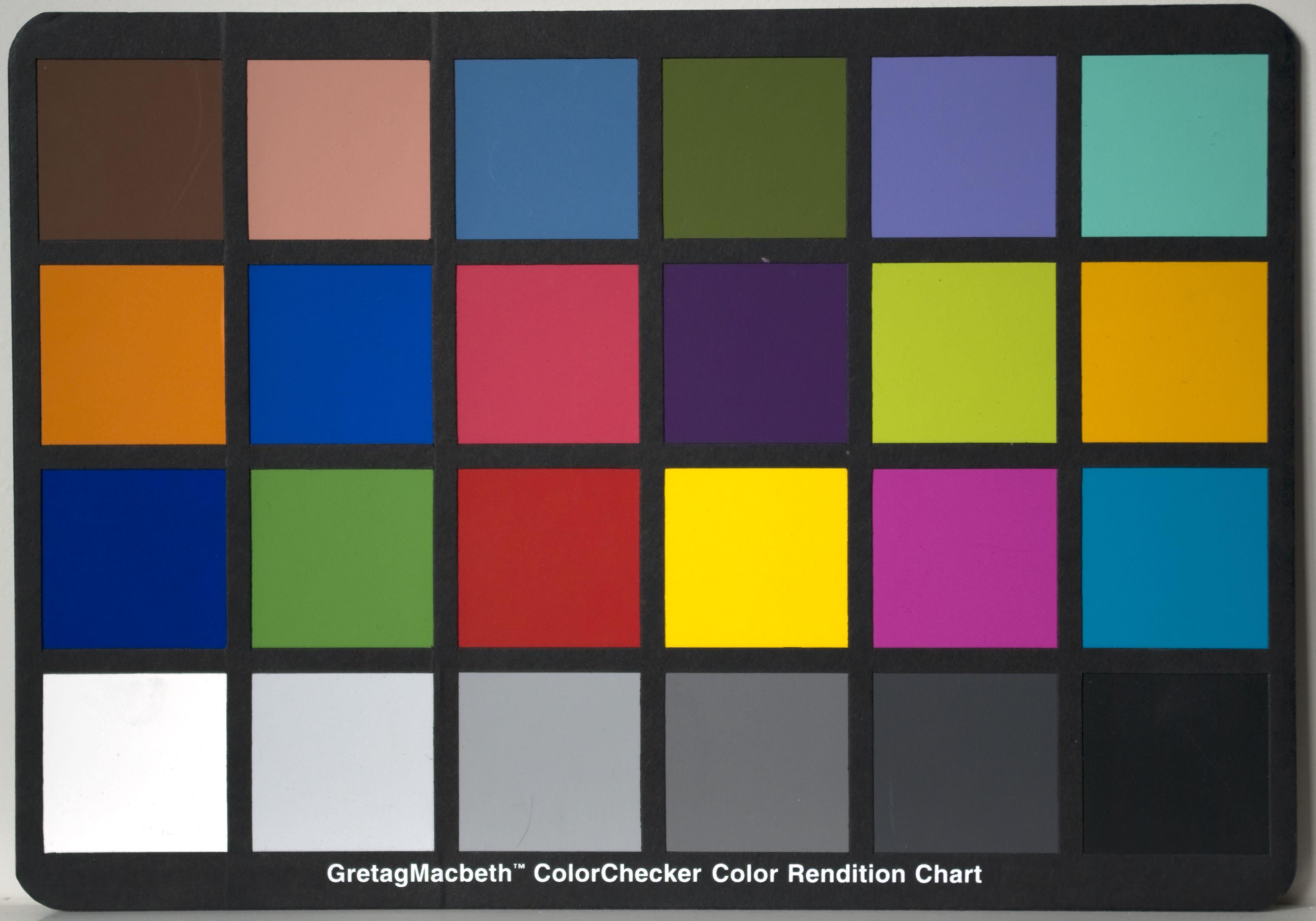 Color Accurate Monitor