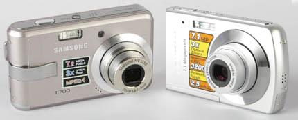 L700 vs M30