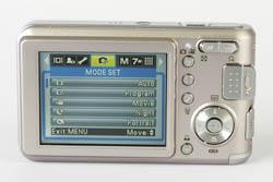 L700 LCD