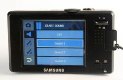 Samsung L74 LCD