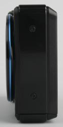 Samsung L77 side view