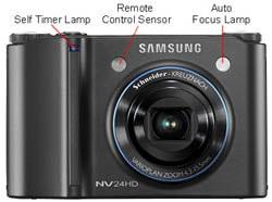 Samsung nv24hd manual