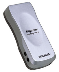Digimax Battery Pack