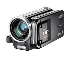 Sanyo camera
