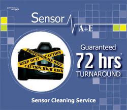 JPSS Sensor Cleaning