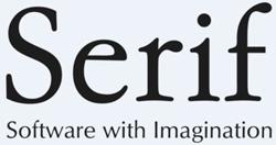 Serif Logo