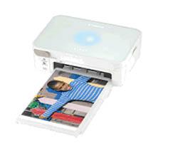 Canon Selphy CP520 printer