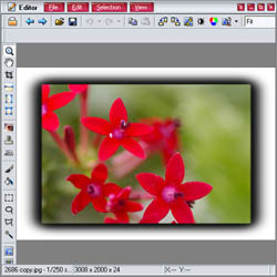 Shortcut PhotoStudio 9 Professional