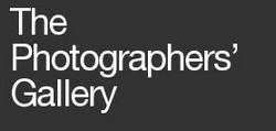 The Photographers' Gallery logo