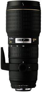 Sigma 100-300mm f/4 APO DG HSM