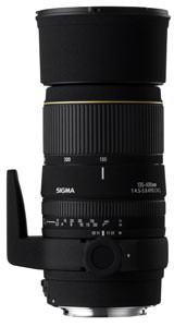 Sigma 135-400mm