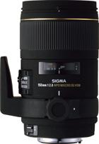 Sigma 150mm f/2.8 APO Macro DG