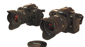 Sigma 17-35mm f/2.8-4 EX DG
