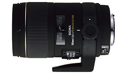 Sigma APO Macro 150mm F2.8 EX DG HSM now available in Four Thirds fitting