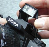 Sigma SA-7