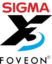 Sigma and Foveon Logo