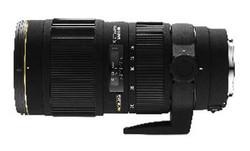 Sigma 70-200mm f/2.8 EX DG Macro HSM II lens
