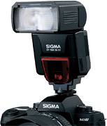 Sigma to offer free firmware upgrade for Nikon compatible flashguns