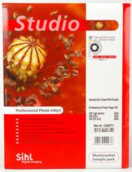 Sihl Professional Studio