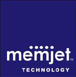 Silverjet's Memjet printing technology