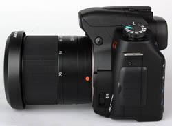 Sony A-200