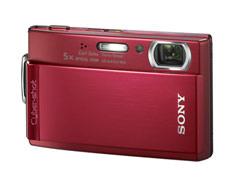 Sony Cybershot T300