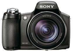 Sony Cyner=shot HX1