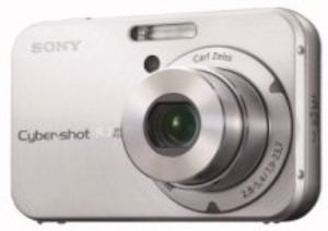 Sony Cyber-shot N1 announced