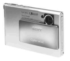 Sony Cybershot T7