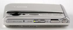 Sony DSC T70