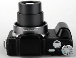 Sony DSC H3