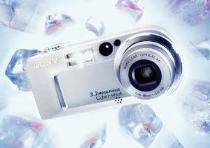 Sony DSC P7