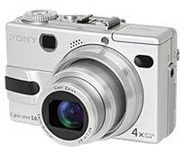 Sony V1