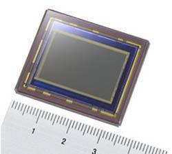 Sony IMX021 Image Sensor