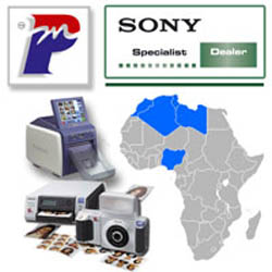 Sony appoint Photomart for Africa