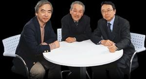 Sony post interview with their digital SLR design and development managers