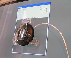 SpyderPRO monitor calibrator