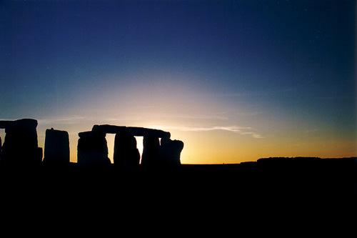 Stonehenge photography with ePHOTOzine members