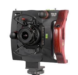 Cambo Wide DS Camera