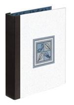 Arrowfile Four Seasons Album