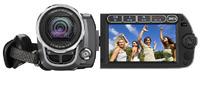Canon FS11 Digital Camcorder