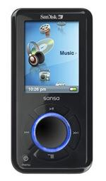 SanDisk Sansa e200