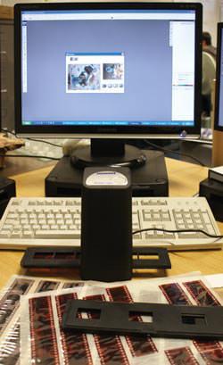 Summit Photofix Copier