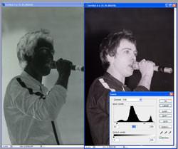 Summit Photofix Copier scan