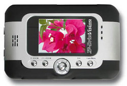 Xs-Drive Vision 2500 media player