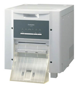 Mitsubishi Electric Photo Imaging CP-9800DW photo printer