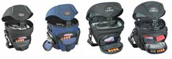Tamrac add for bags for the SLR market