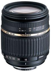 Tamron AF 18-250mm f/3.5-6.3